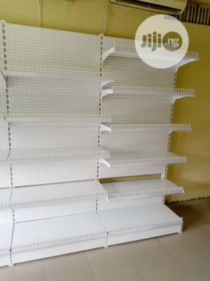 Wall Metal Shelves | Furniture for sale in Lagos State, Agboyi/Ketu