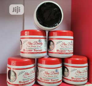 Miss Beauty Pure Herbal Soap & Super Toner | Skin Care for sale in Lagos State, Ajah