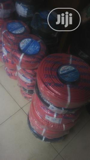 Wholesales and Retail Nocaco Wires and Cable, Comestars Wire | Electrical Equipment for sale in Abuja (FCT) State, Galadimawa