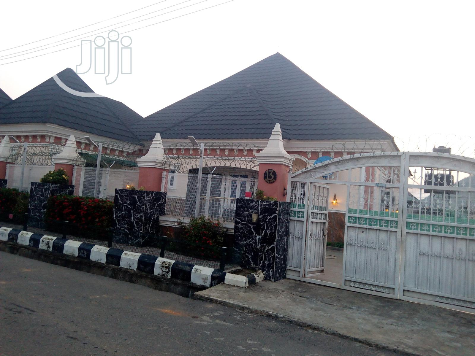 3bedroom Fully Detached Bungalow for Sale   Houses & Apartments For Sale for sale in Gwarinpa, Abuja (FCT) State, Nigeria