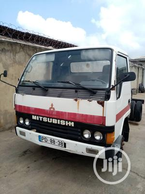 Mitsubishi Canter 4D31. Manual Injector. Long Chassis. | Trucks & Trailers for sale in Osun State, Ife