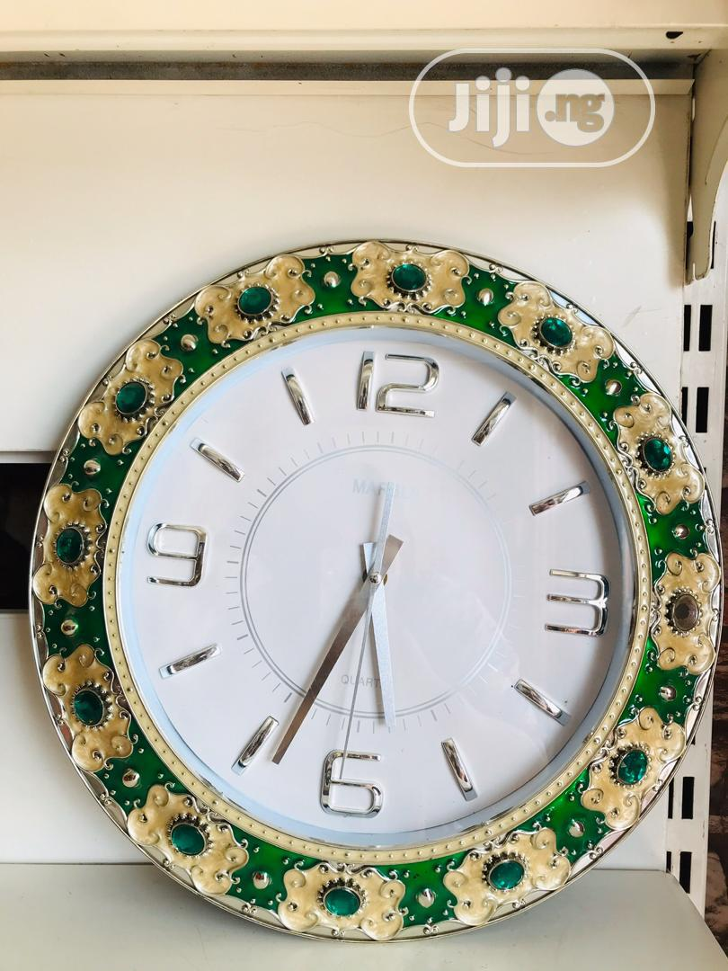 Wall Clocks   Home Accessories for sale in Agege, Lagos State, Nigeria