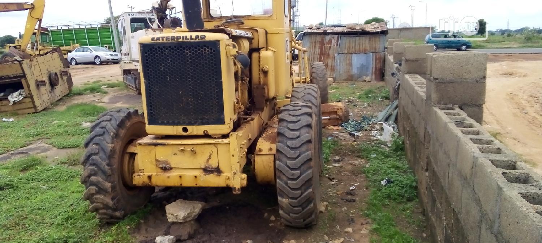 Caterpiller Grader. | Heavy Equipment for sale in Zaria, Kaduna State, Nigeria