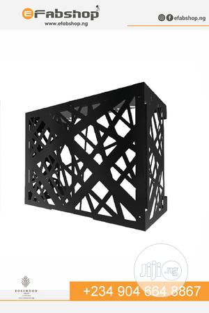 Laser Cut Ac Box | Manufacturing Services for sale in Oyo State, Ibadan