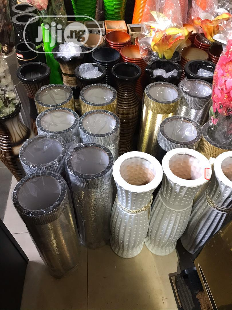 Big Flower Vase | Home Accessories for sale in Agege, Lagos State, Nigeria