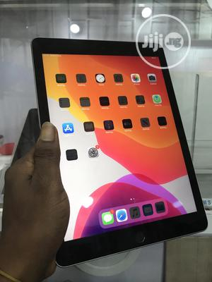 Apple iPad Pro 9.7 256 GB Black   Tablets for sale in Lagos State, Ikeja