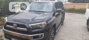 Toyota 4-Runner 2016 Black | Cars for sale in Lagos State, Ajah