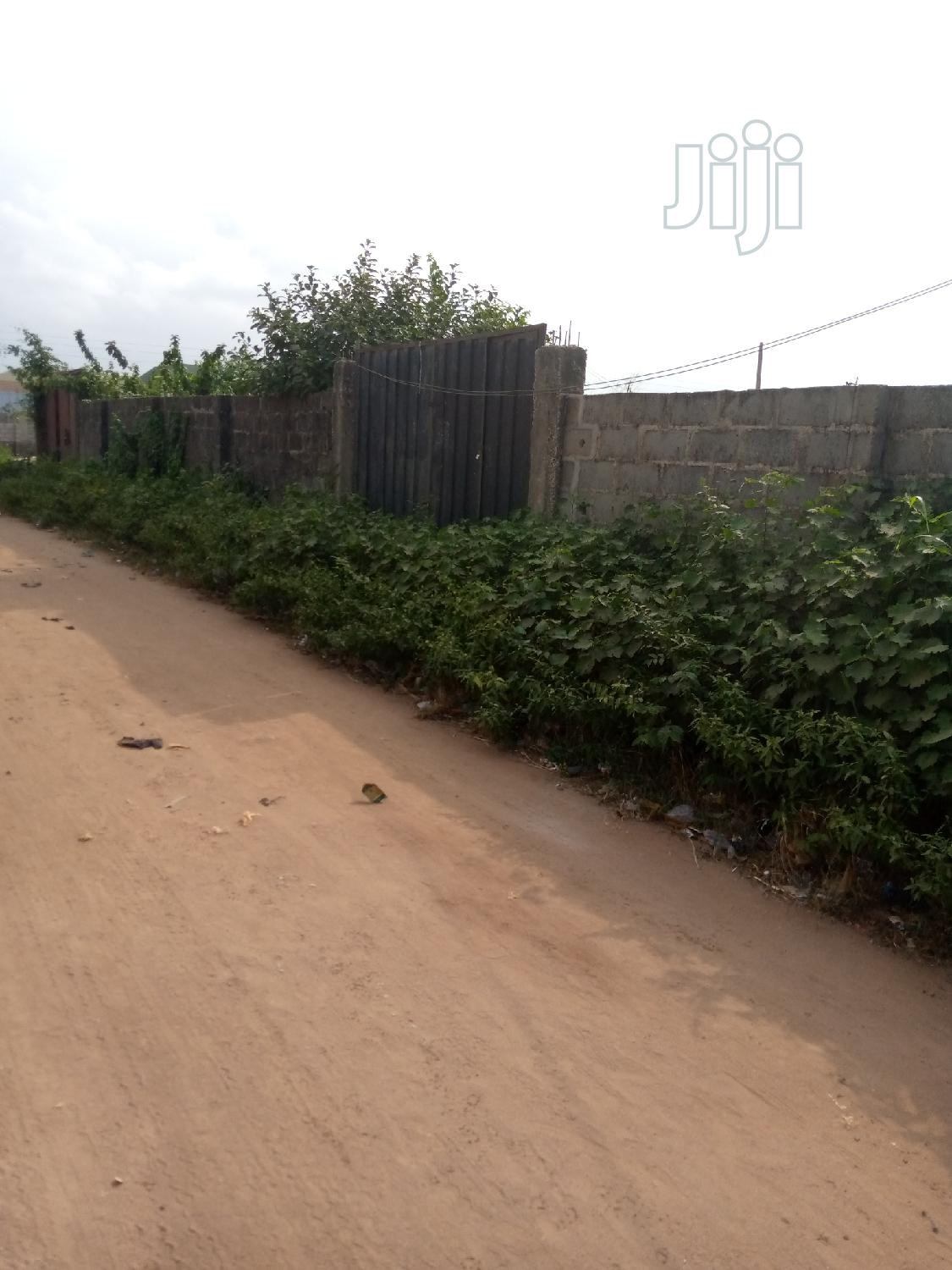 2 Plot of Land for Sale at Elepe | Land & Plots For Sale for sale in Ikorodu, Lagos State, Nigeria