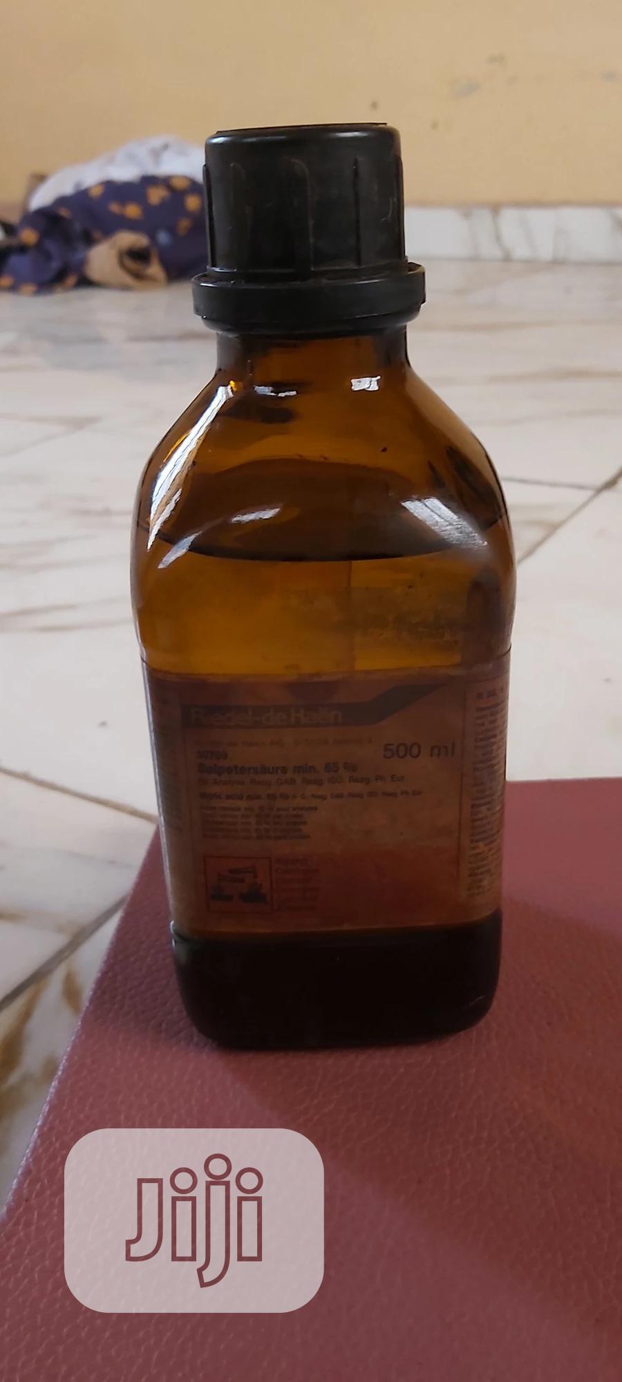 Conc. Nitric ACID