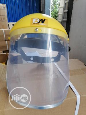 Face Shield | Safetywear & Equipment for sale in Lagos State, Lagos Island (Eko)