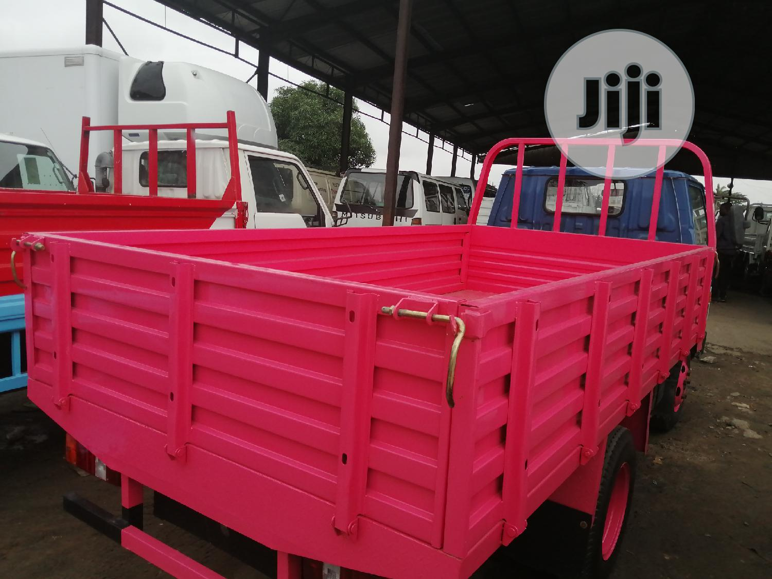 Toyota Dyna 200 Normall Old Model   Trucks & Trailers for sale in Apapa, Lagos State, Nigeria