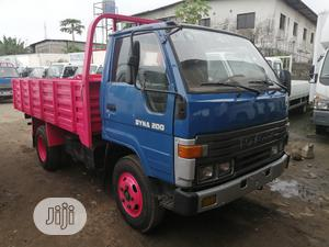 Toyota Dyna 200 Normall Old Model | Trucks & Trailers for sale in Lagos State, Apapa