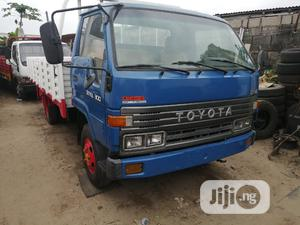 Toyota Dyna 300 Normal Blue   Trucks & Trailers for sale in Lagos State, Apapa
