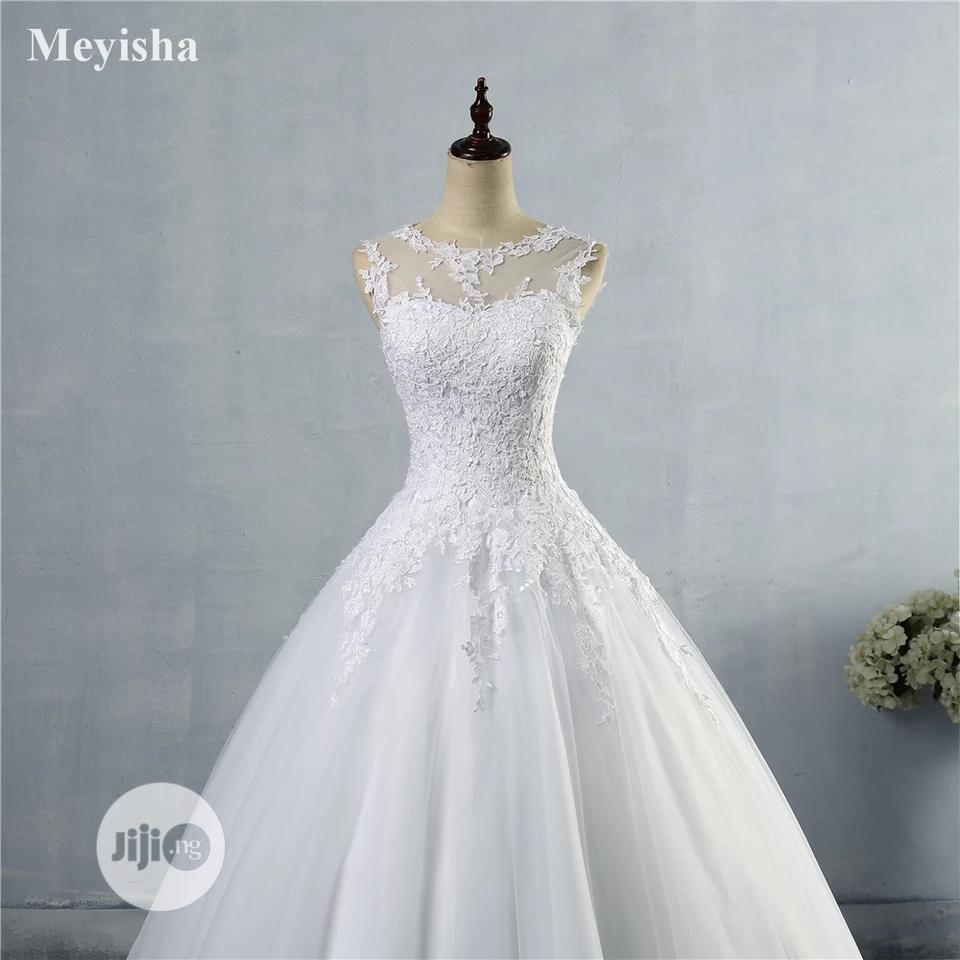 White Lace A Line Wedding Dress For Bride Us Size 12 In Jos Wedding Wear Accessories Valentina Sani Jiji Ng For Sale In Jos Buy Wedding Wear Accessories From,Beach Wedding Guest Dresses 2020