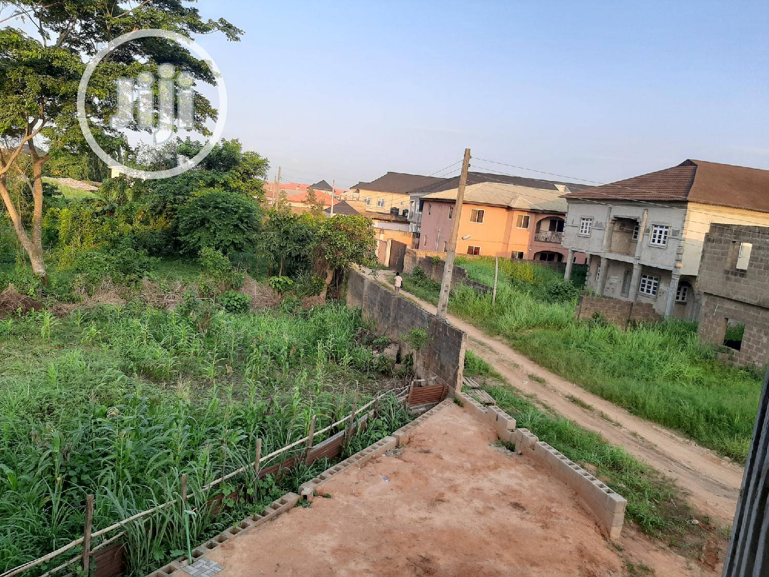 Archive: Industrial Land for Sale at Agbara Industrial Scheme