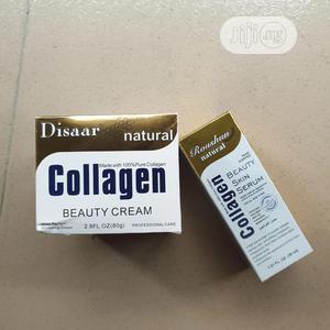 Disaar Natural Collagen Face Cream | Skin Care for sale in Lagos State, Amuwo-Odofin