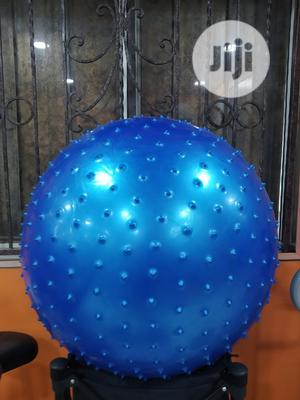 Pimples Gym Ball | Sports Equipment for sale in Lagos State, Surulere