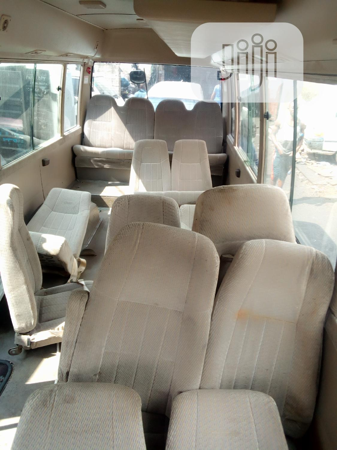 Coaster Bus | Buses & Microbuses for sale in Ojo, Lagos State, Nigeria