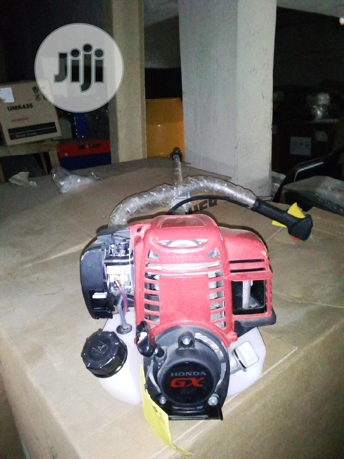 HONDA Brush Cutter | Garden for sale in Ojo, Lagos State, Nigeria