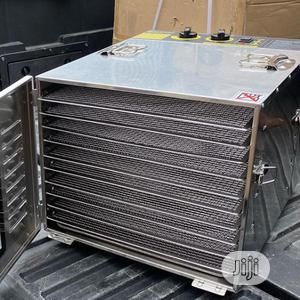 10 Trays Dehydrator Machine   Restaurant & Catering Equipment for sale in Lagos State, Maryland