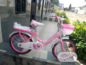 Children Bicycle Girls | Toys for sale in Lagos State, Surulere