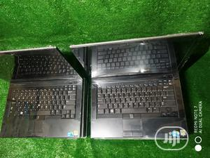 Laptop Dell Latitude E6410 4GB Intel Core i5 HDD 320GB | Laptops & Computers for sale in Lagos State, Surulere