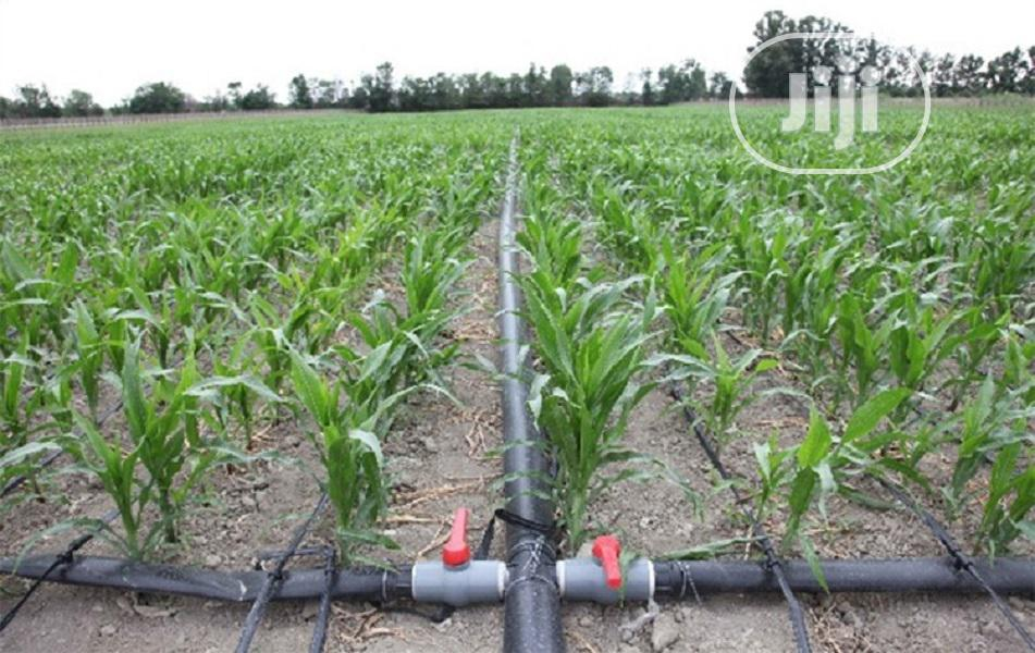 Drip Irrigation Full System (For 1 Acre)