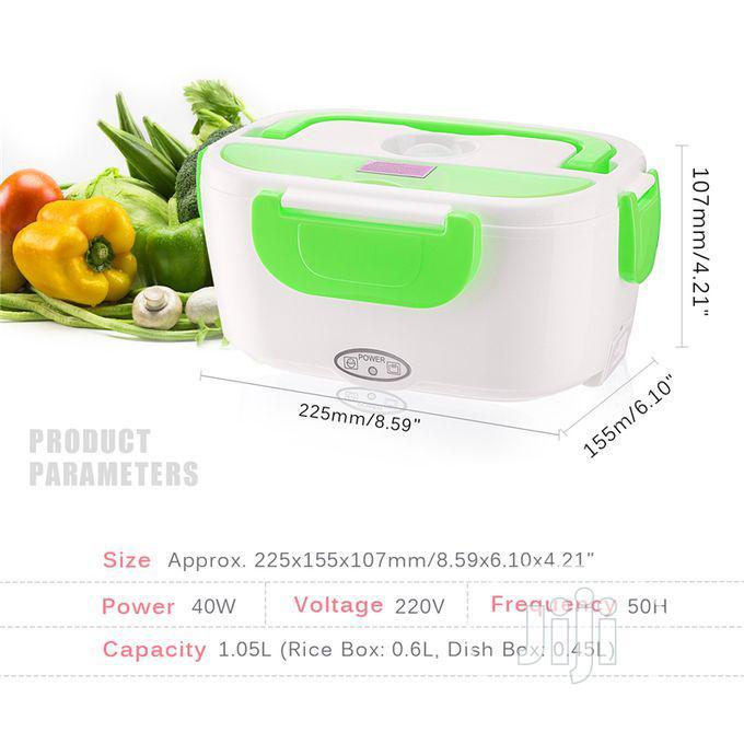 Electric Lunch Box | Kitchen & Dining for sale in Kaduna / Kaduna State, Kaduna State, Nigeria