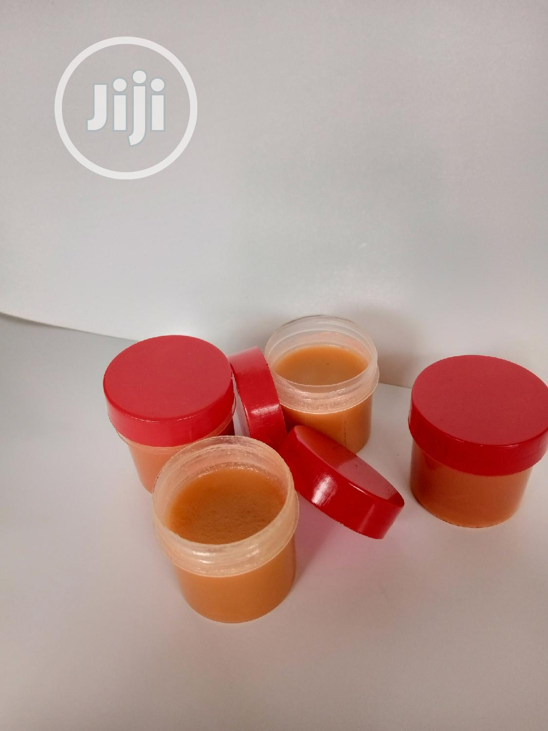 Archive: Carrot Repair Oil and Pink Lip Balm
