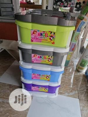 Papillon Bath Set And Angel Cabinet | Baby & Child Care for sale in Lagos State, Agege