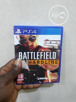 Battlefield Hardline | Video Games for sale in Lagos State, Ikeja