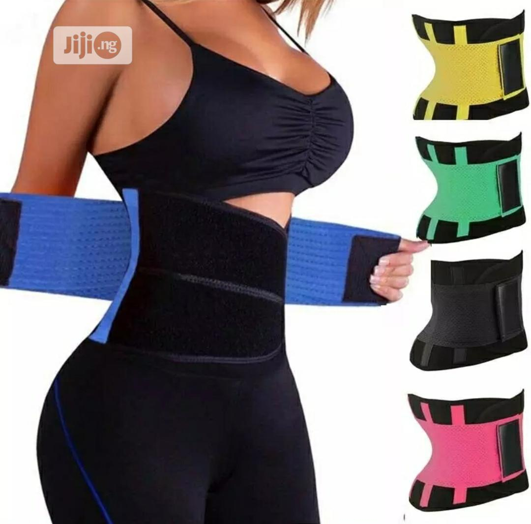 Waist Shaper/Butt Shaper | Clothing Accessories for sale in Mushin, Lagos State, Nigeria