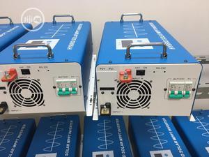 Skypower 5kva 24v Inverter   Solar Energy for sale in Lagos State, Ojo