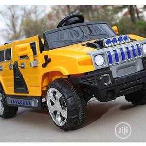 Hummer Hummer Jeep Kids Car   Toys for sale in Lagos State, Lagos Island (Eko)