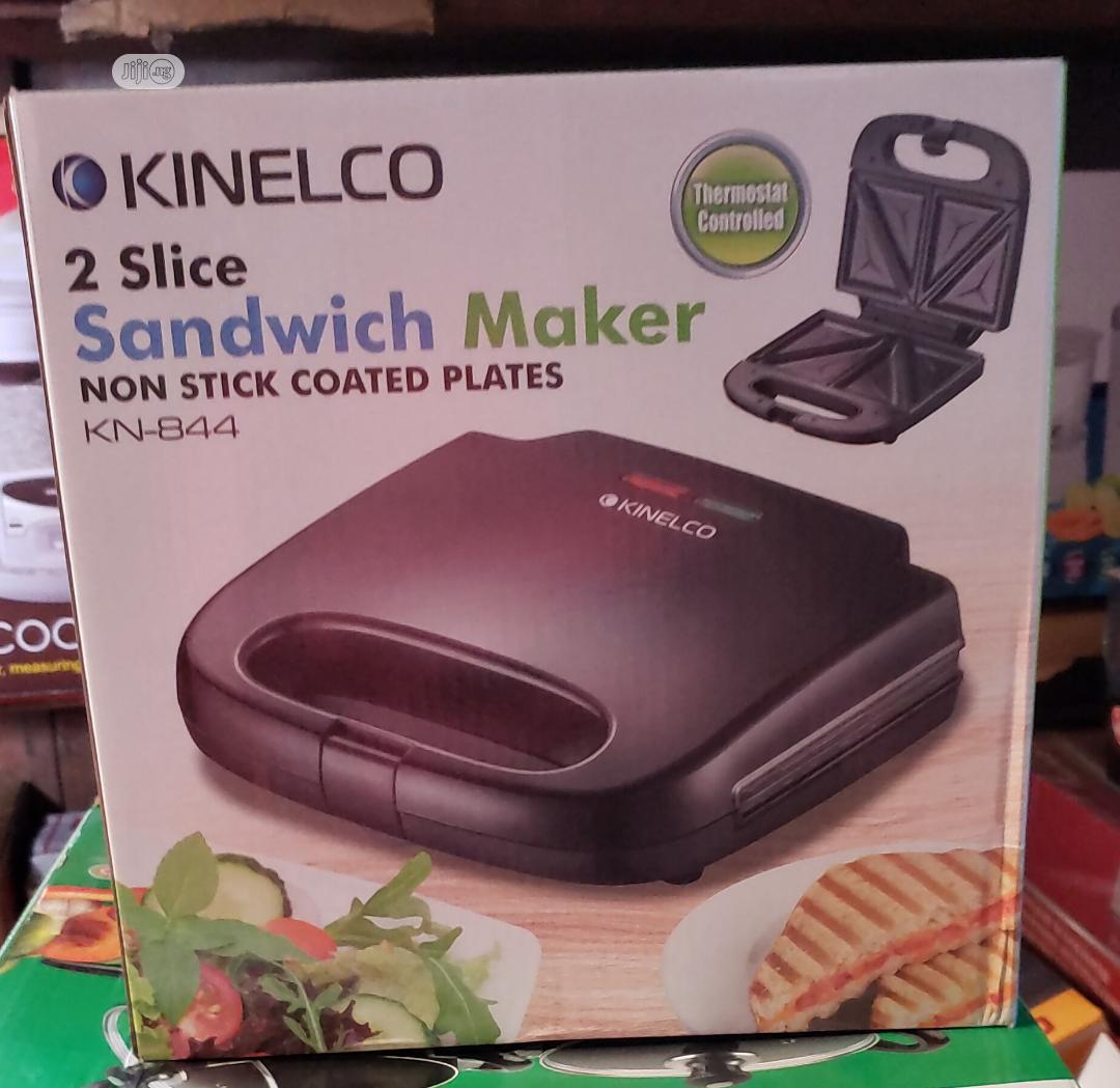 Sandwich Maker | Kitchen Appliances for sale in Surulere, Lagos State, Nigeria