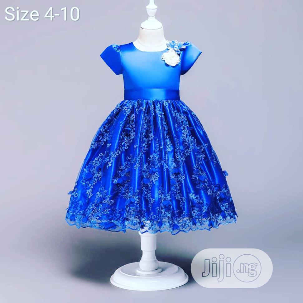Casserole Dress for Girls