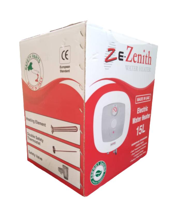 E-Zenith 15 Liters Electric Water Heater | Home Appliances for sale in Ikeja, Lagos State, Nigeria