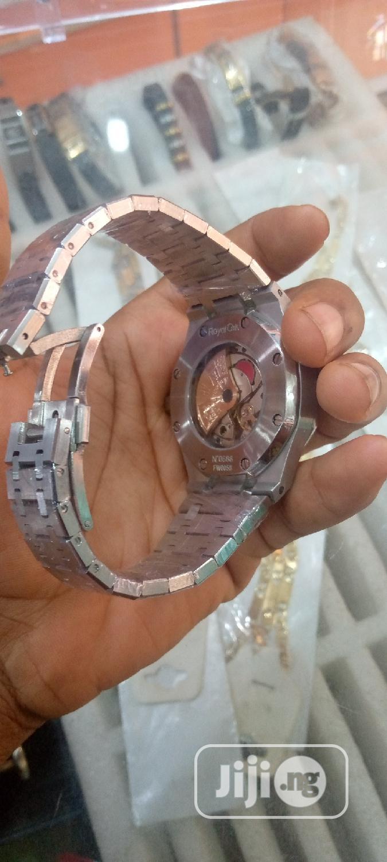 Audemars Piguet Watch | Watches for sale in Lagos Island (Eko), Lagos State, Nigeria