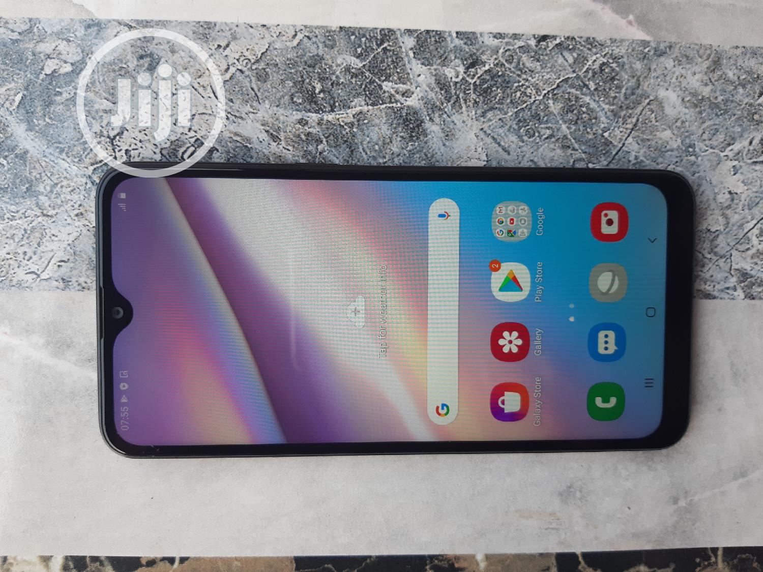 Samsung Galaxy A10s 32 GB Black | Mobile Phones for sale in Ikeja, Lagos State, Nigeria