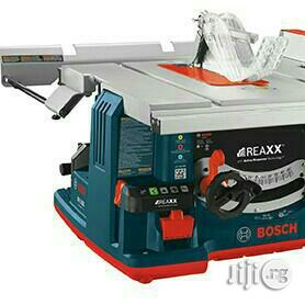 Bosch Table Saw Machines | Manufacturing Equipment for sale in Lagos State, Ojo