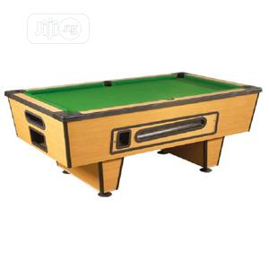 Imported Snooker Table | Sports Equipment for sale in Abuja (FCT) State, Lugbe District