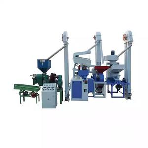 Compact Rice Milling Machine   Manufacturing Equipment for sale in Abuja (FCT) State, Kaura