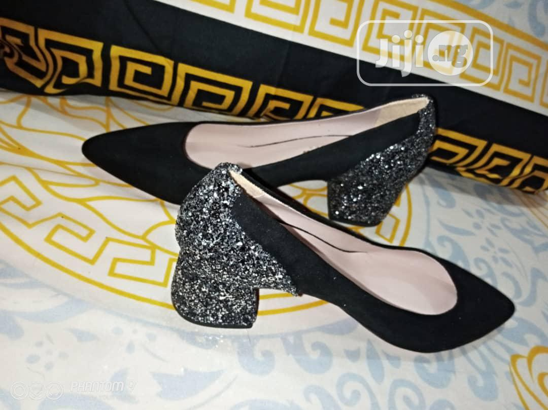 Designer Shoes for Big and Wide Feet in