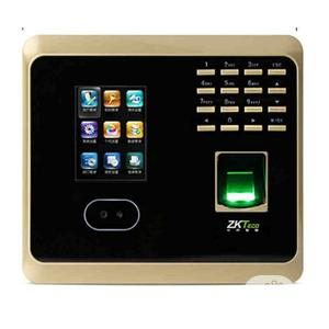 ZKTECO UF100 Facial And Fingerprint Recognition Attendance | Security & Surveillance for sale in Lagos State, Ikeja