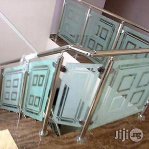 Aluminium Windows And Glass Doors   Building & Trades Services for sale in Abuja (FCT) State, Jabi