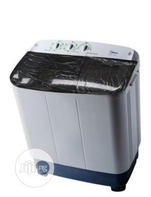 Midea 6kg Semi-Automatic Washing Machine   Home Appliances for sale in Oyo State, Ibadan