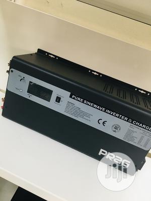 4kva 48v Prag Inverter Available With 1yr Warranty | Solar Energy for sale in Lagos State, Ojo