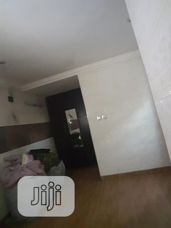 Archive: Detached 3bedroom With BQ ,Pop,Borehole, Gatehouse Etc