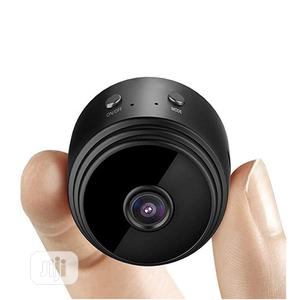 A9 Mini Spy Camera Wireless Wifi IP Home Full HD 1080P Night | Security & Surveillance for sale in Lagos State, Ikeja