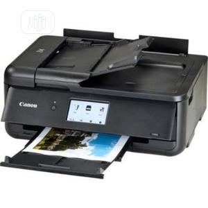 CANON Pixma Ts9540 A3/A4 All-in-one Printer | Printers & Scanners for sale in Lagos State, Ikeja